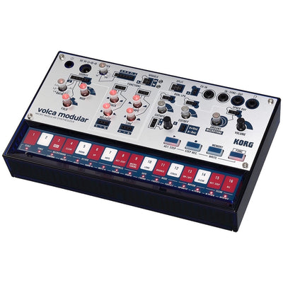 Korg Volca Modular Synthesizer