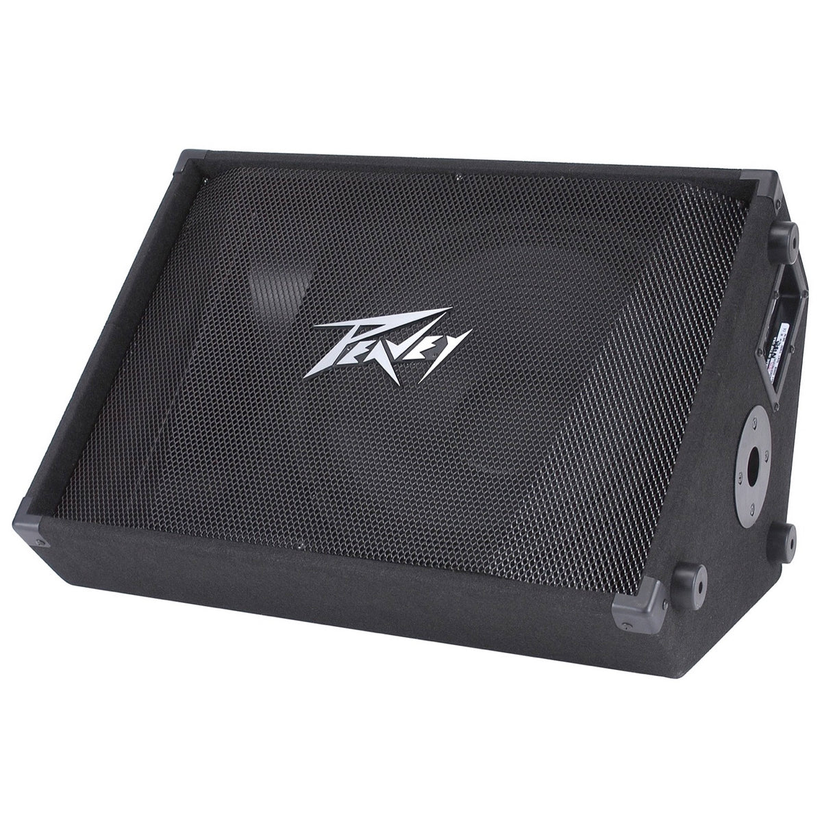 Peavey PV15M Passive, Unpowered Floor Monitor (500 Watts, 1x15 Inch)