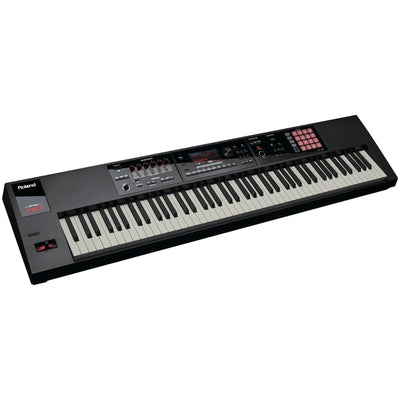 Roland FA-08 Music Workstation Keyboard, 88-Key