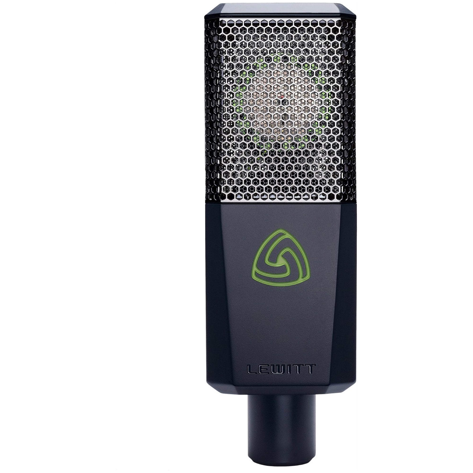 Lewitt LCT 640 TS Multi-Pattern Large-Diaphragm Condenser Microphone