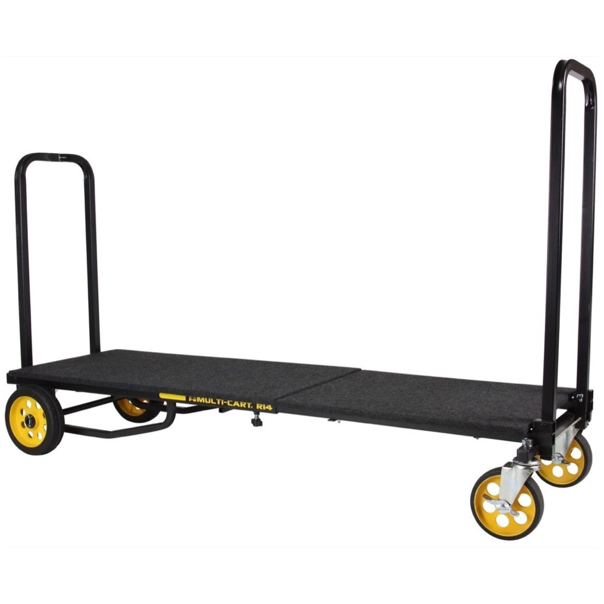 RocknRoller R14 Solid Deck for R14 R18 Multi-Carts