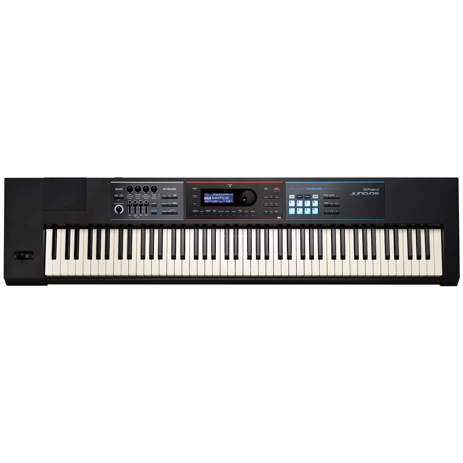 Roland JUNO DS-88 Synthesizer Keyboard, 88-Key