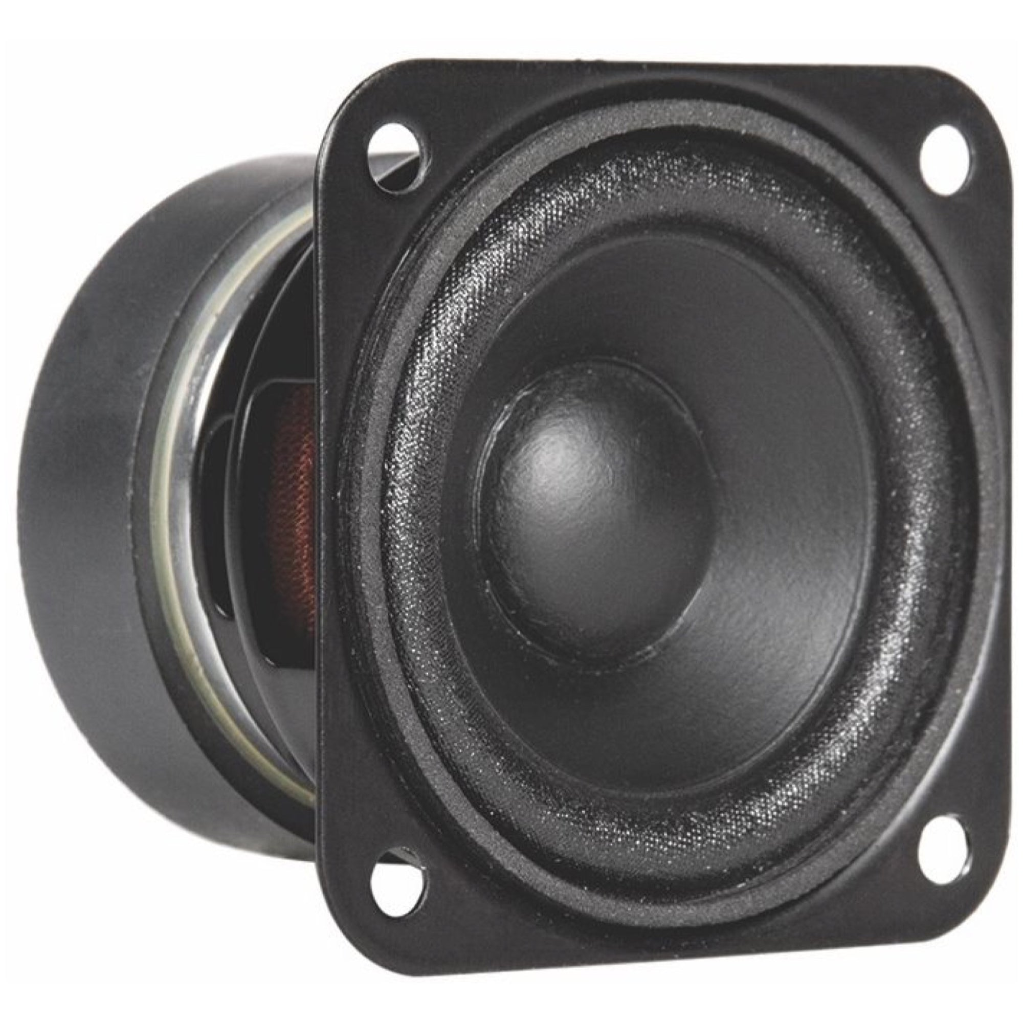 Eminence Alpha 2-8 Speaker (2 Inch, 30 Watts), 4-Pack, 8 Ohms