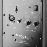 Load image into Gallery viewer, Focal Alpha 50 Powered Studio Monitor, Single Speaker