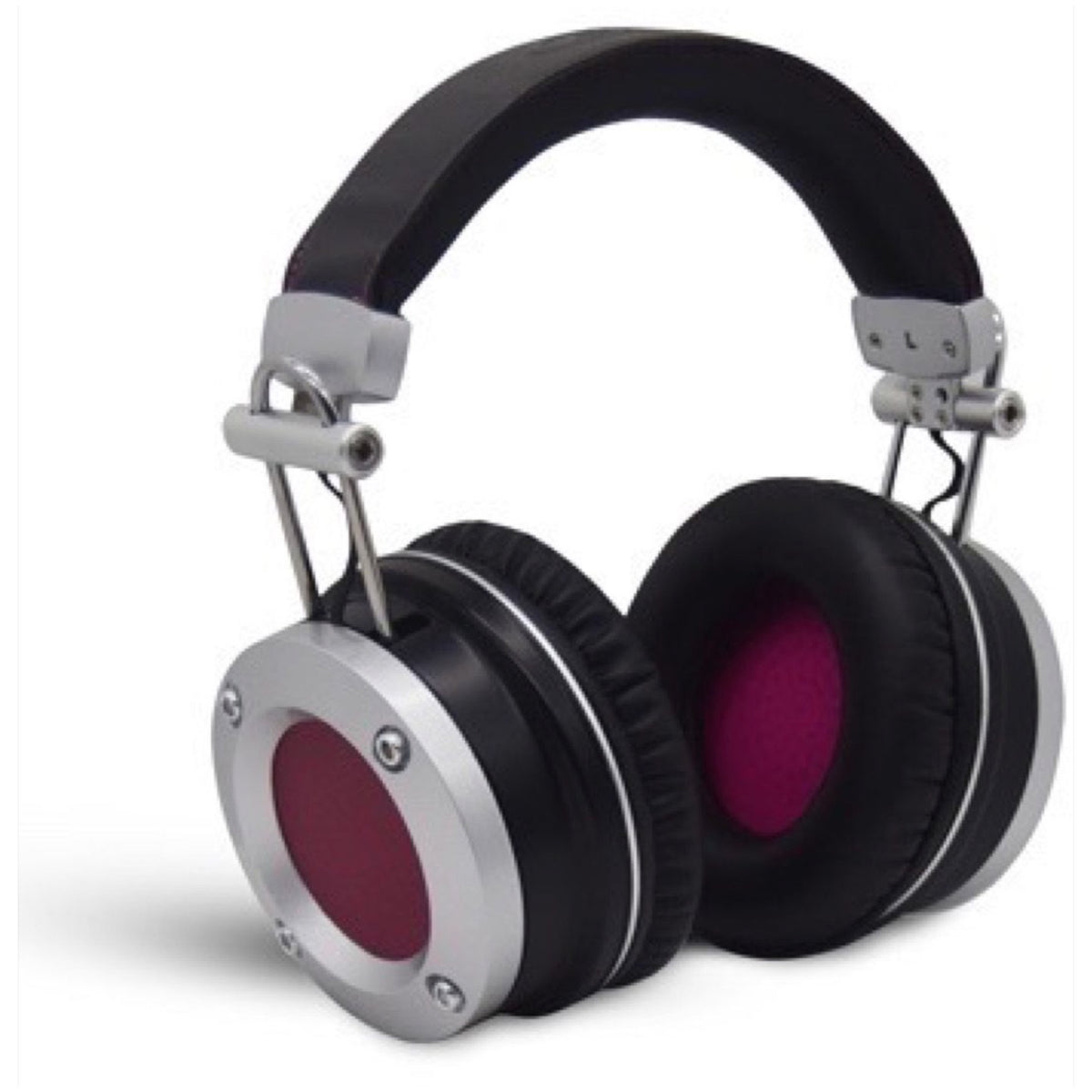 Avantone MP1 Mixphones Over-Ear Closed-Back Studio Headphones, Black