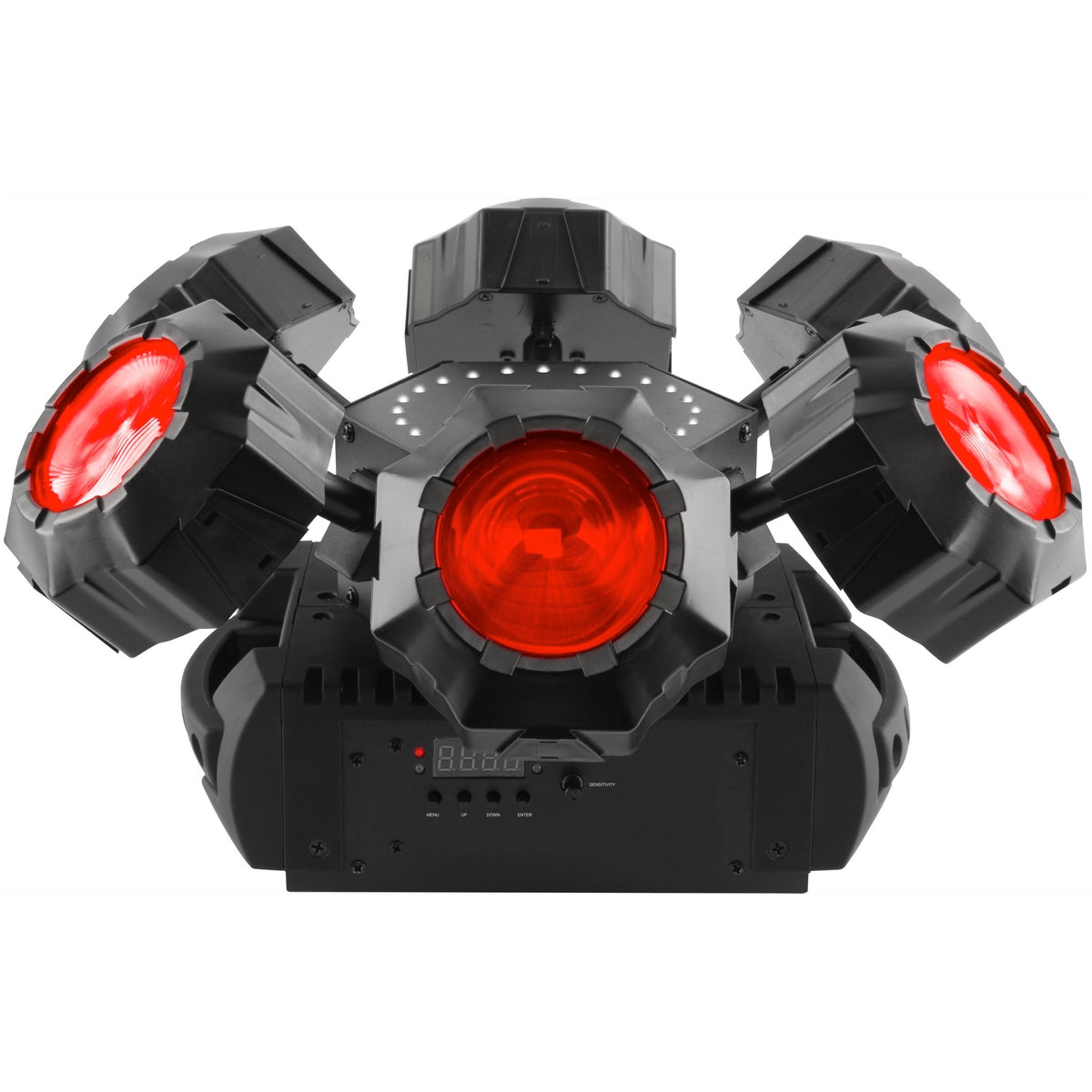 Chauvet DJ Helicopter Q6 Effect Light