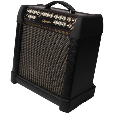 Quilter MicroPro 12 Mach 2 Guitar Combo Amplifier (200 Watts, 1x12 Inch)
