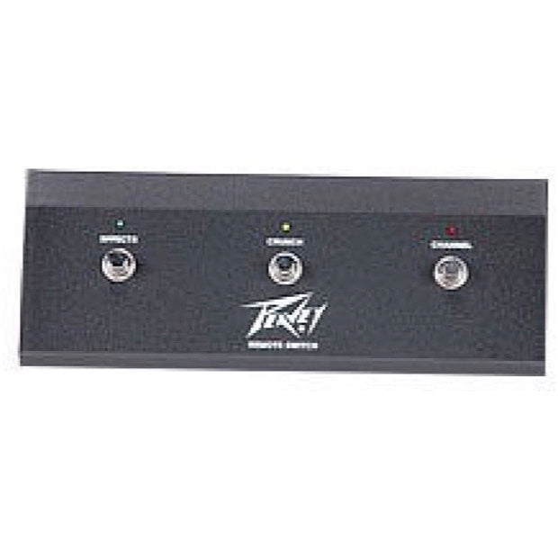Peavey 6505 Plus Footswitch Pedal