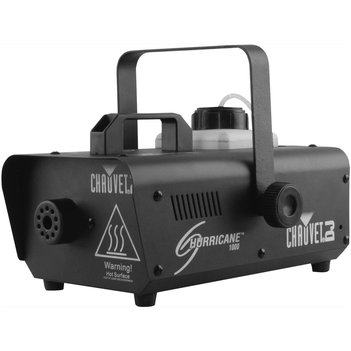 Chauvet DJ Hurricane 1000 Fog Machine