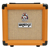 Load image into Gallery viewer, Orange PPC108 Guitar Speaker Cabinet (1x8 Inch)