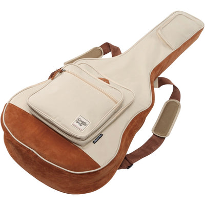 Ibanez Powerpad 541 Series Acoustic Guitar Bag, Beige