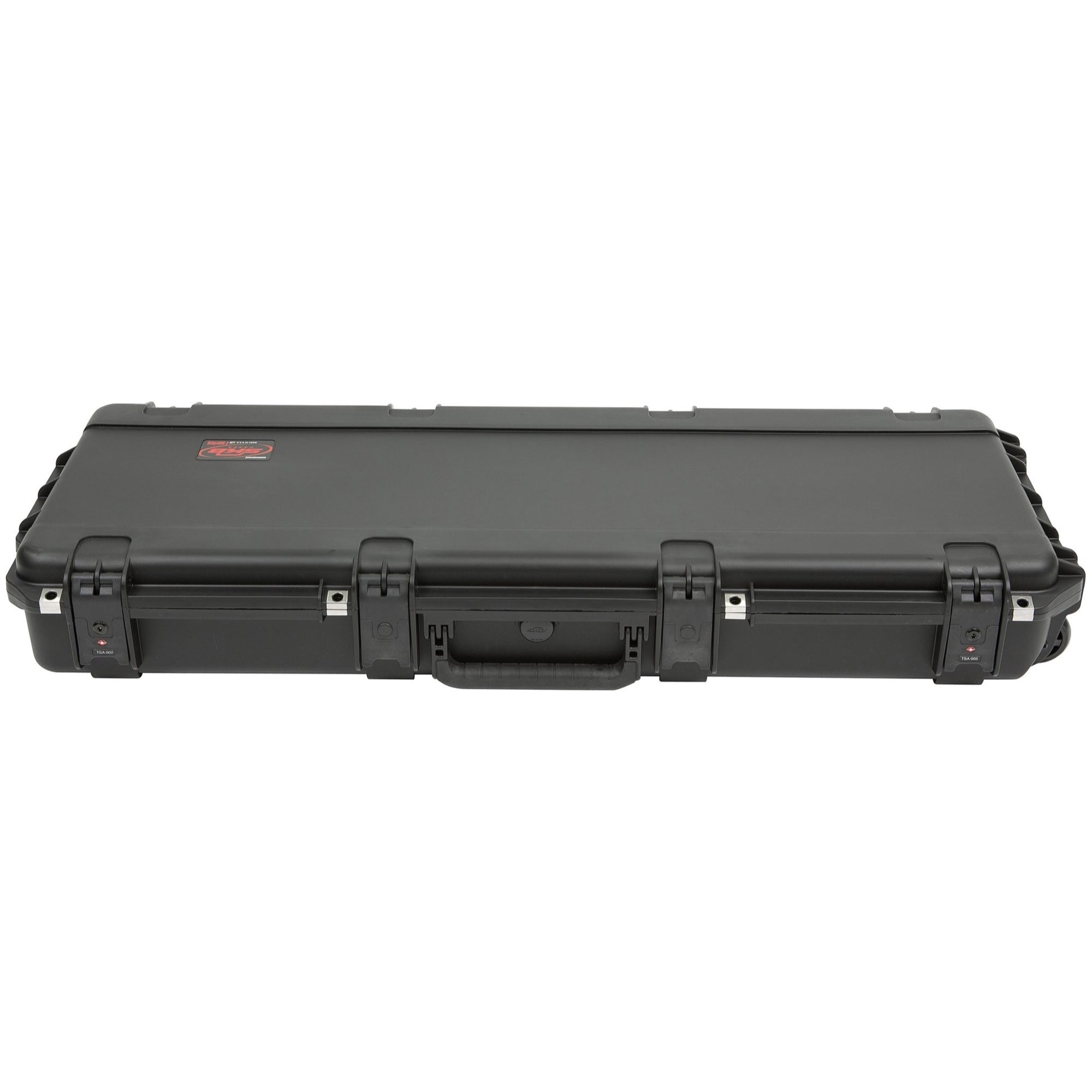 SKB 3i-4214-TKBD iSeries 61-Key Slim Keyboard Case