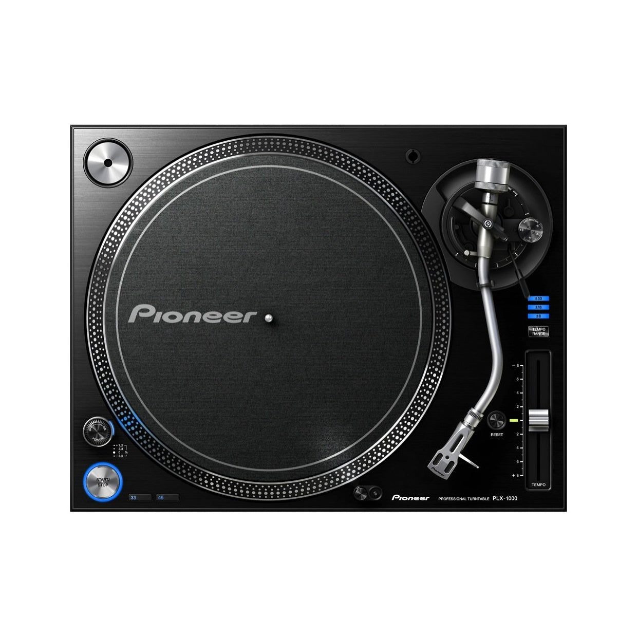 Pioneer DJ PLX-1000 Direct Drive Turntable