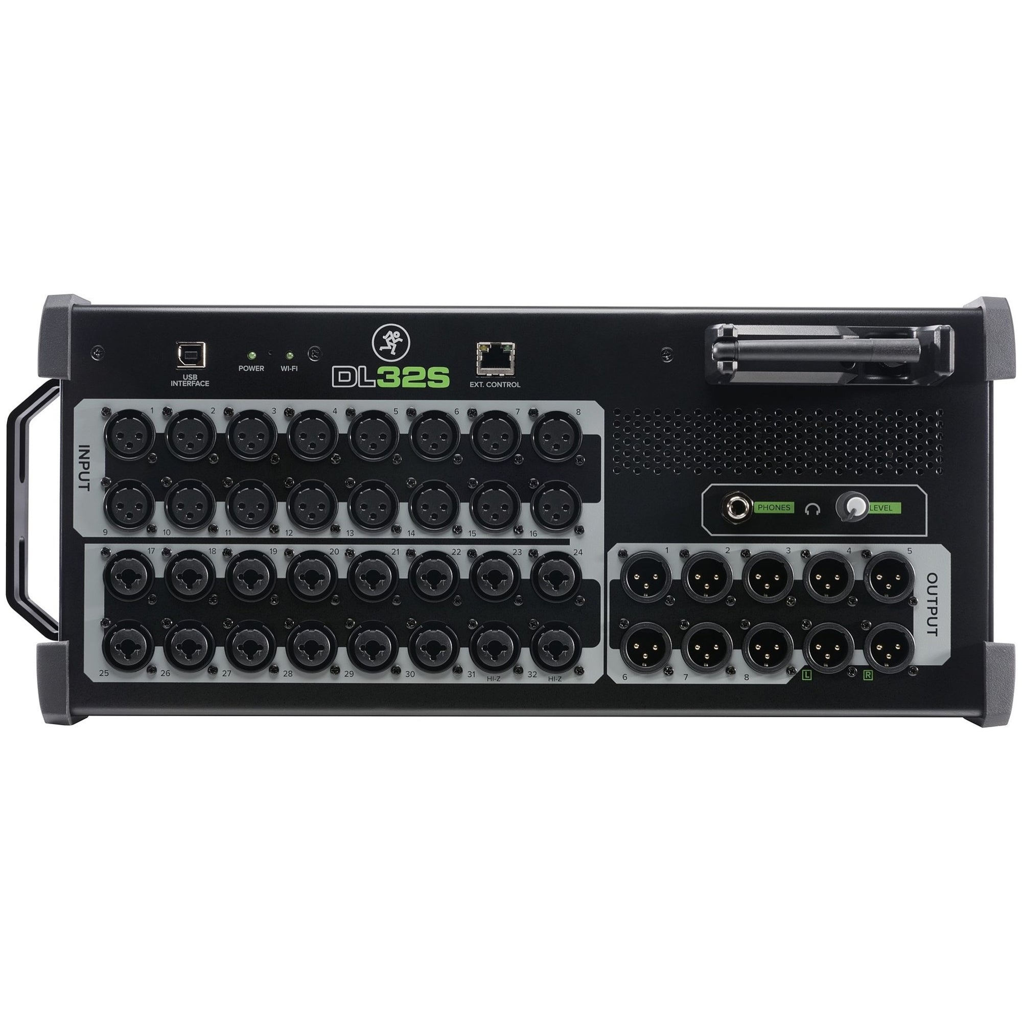 Mackie DL32S 32-Channel Wireless Digital Mixer