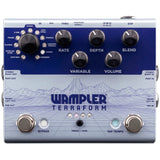 Load image into Gallery viewer, Wampler Terraform Multi-Modulation Pedal