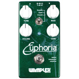 Load image into Gallery viewer, Wampler Euphoria Natural Transparent Overdrive