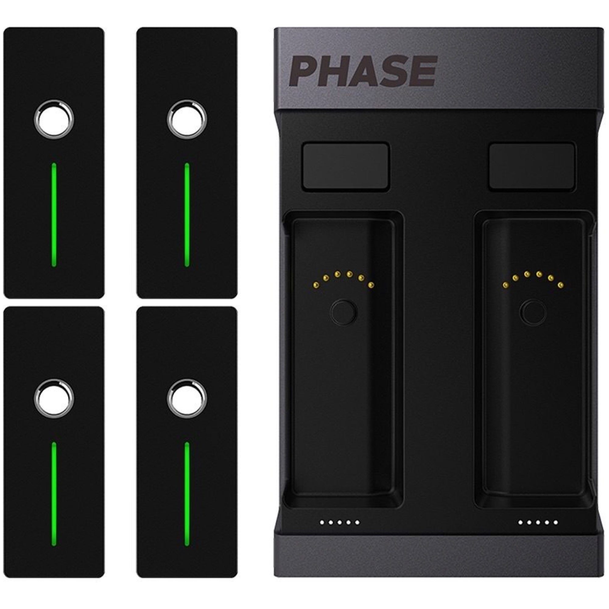 MWM Phase Ultimate Wireless DVS System