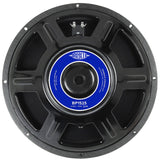 Load image into Gallery viewer, Eminence Legend BP1525 Bass Speaker (350 Watts), 8 Ohms, 15 Inch