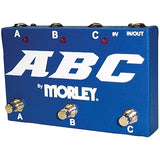 Load image into Gallery viewer, Morley ABC Switch Box Pedal