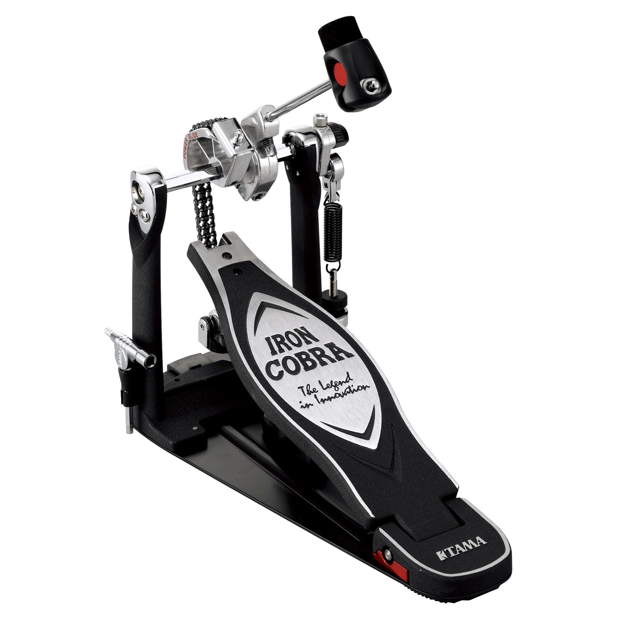 Tama HP900PN Iron Cobra Power Glide Bass Drum Pedal (with Case)