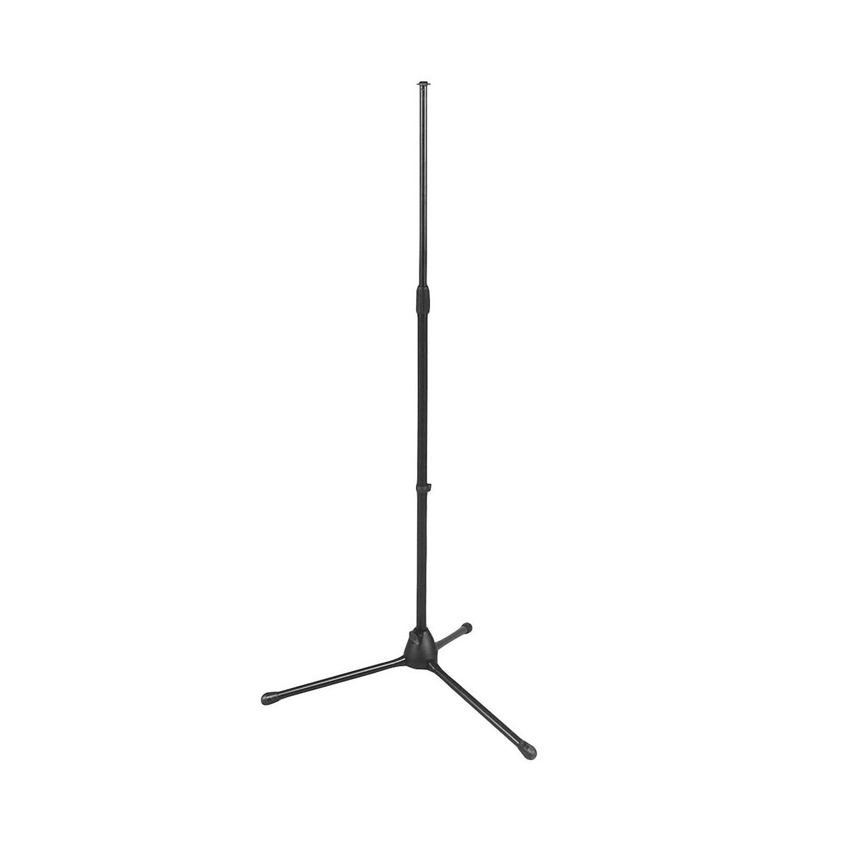 On-Stage MS7700B Euro-Style Tripod Microphone Stand