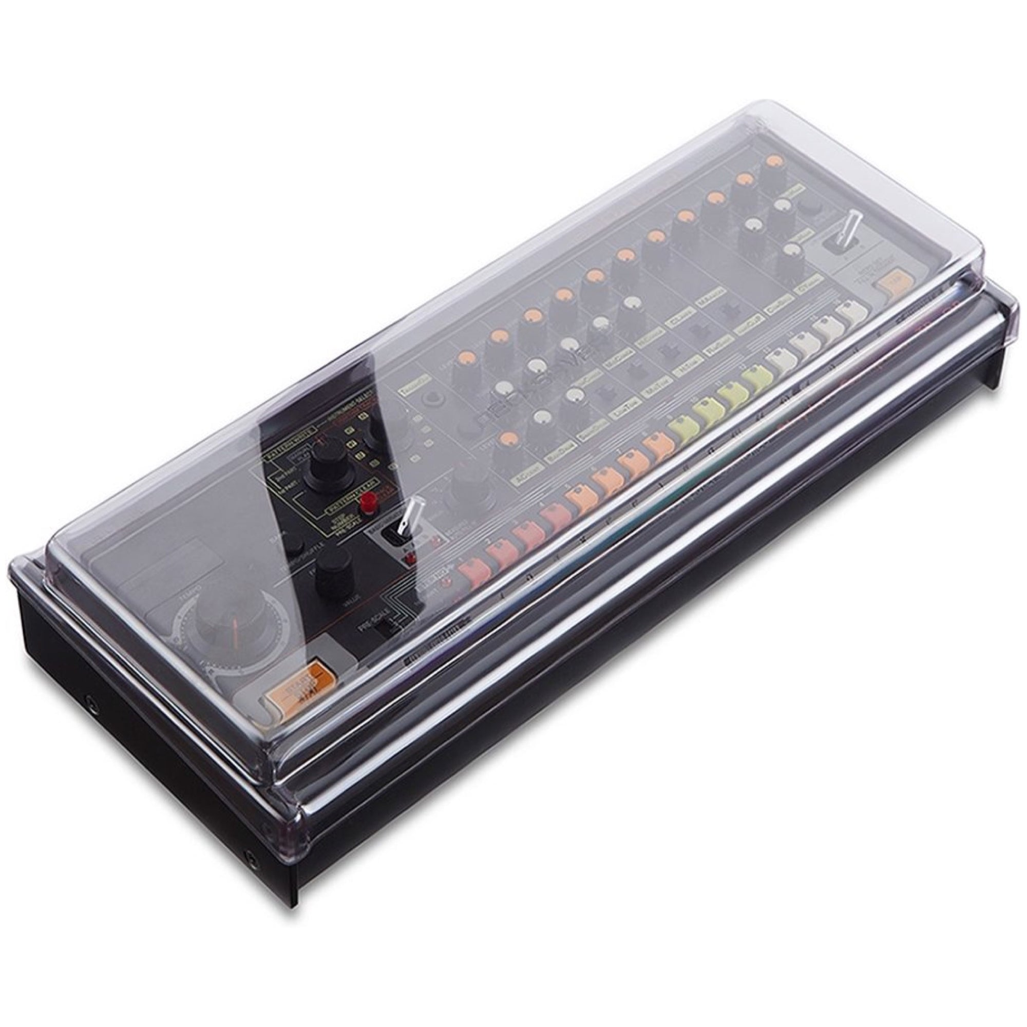 Decksaver Cover Roland Boutique Series Synths