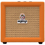 Load image into Gallery viewer, Orange Crush Mini Guitar Combo Amplifier (3 Watts), Orange