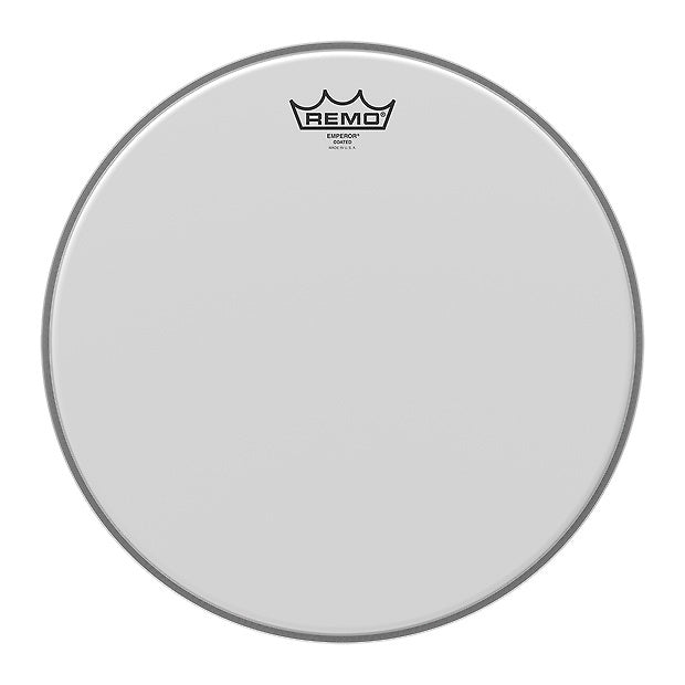 Remo Coated Emperor Drumhead, BE-0113-00, 13 Inch