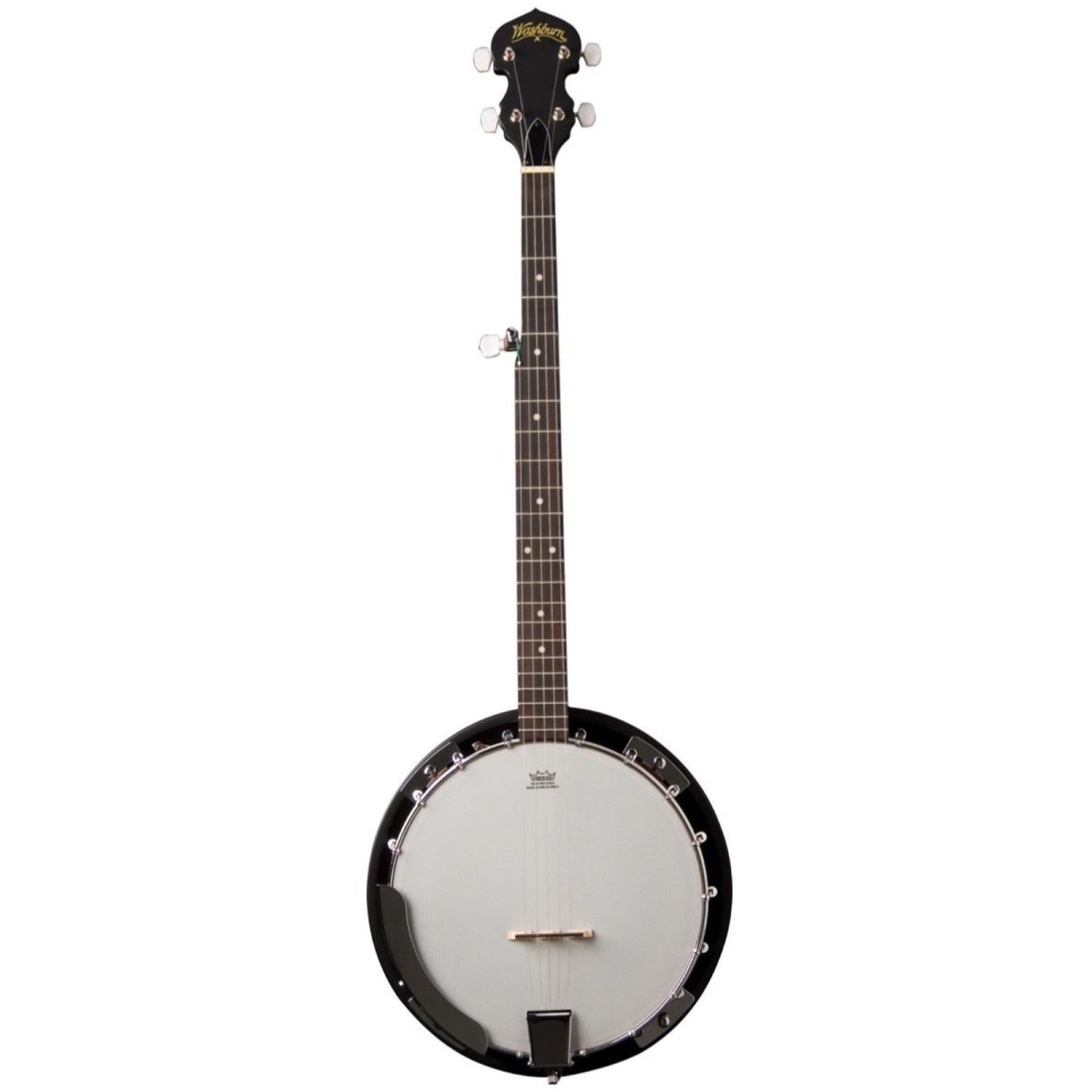 Washburn B8 Banjo Pak Beginner Package