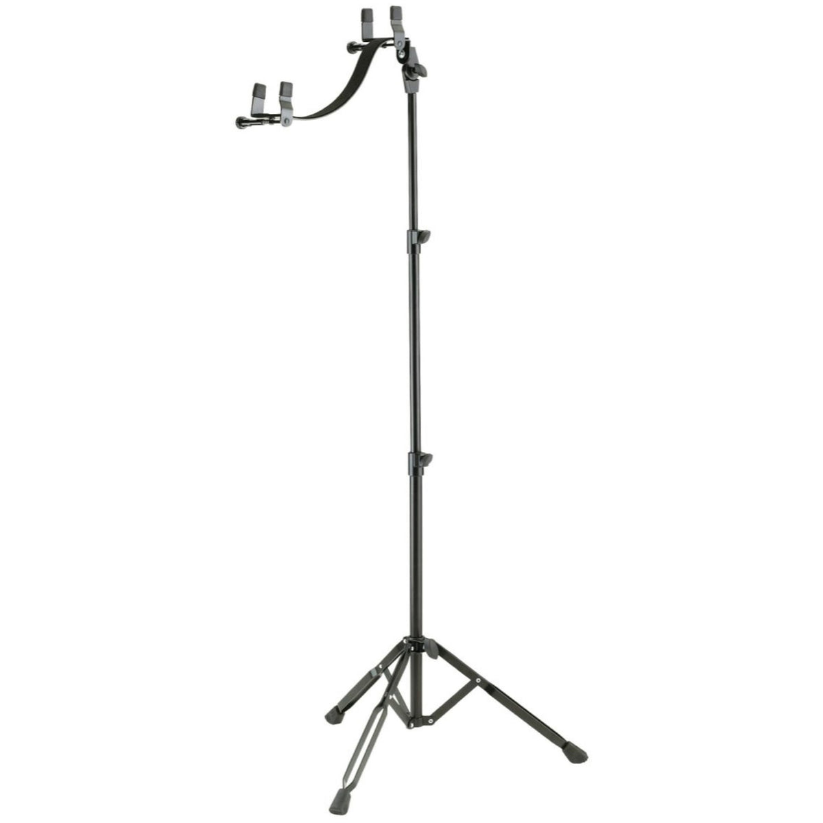 K&M 14761 Acoustic Guitar Performer Stand