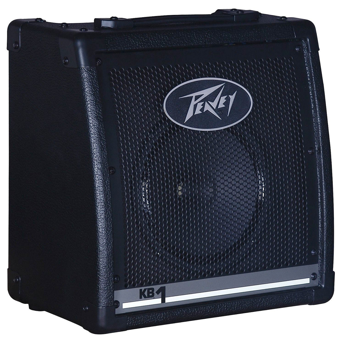 Peavey KB1 2-Channel Keyboard Amplifier (20 Watts, 1x8 Inch)