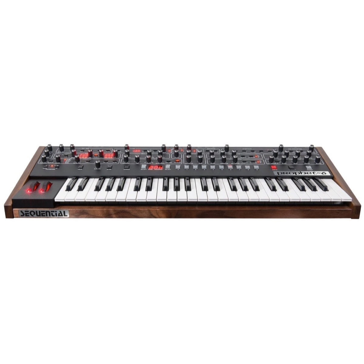 Sequential Prophet 6 Analog Synthesizer Keyboard, 49-Key