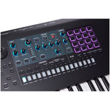 Load image into Gallery viewer, Roland Fantom 7 Music Synthesizer Workstation Keyboard, 76-Key