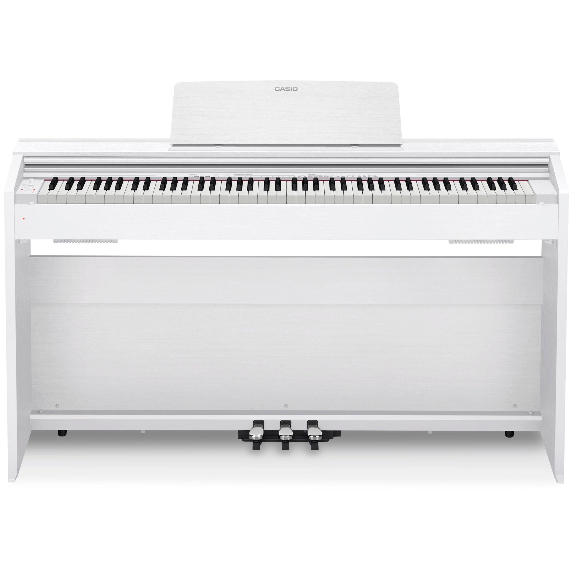 Casio PX-870 Privia Digital Piano, White