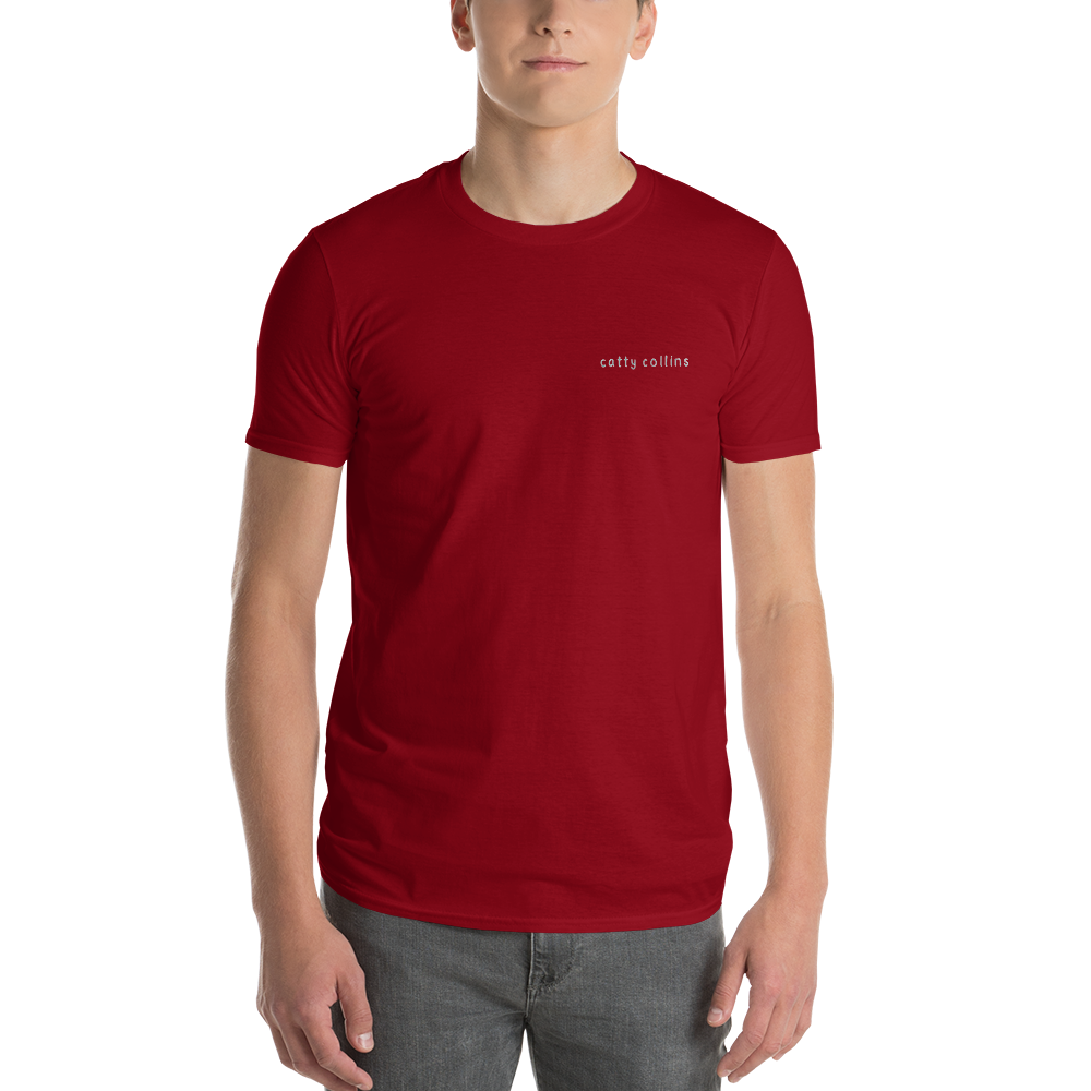 Men's Triangle Fade T-Shirt