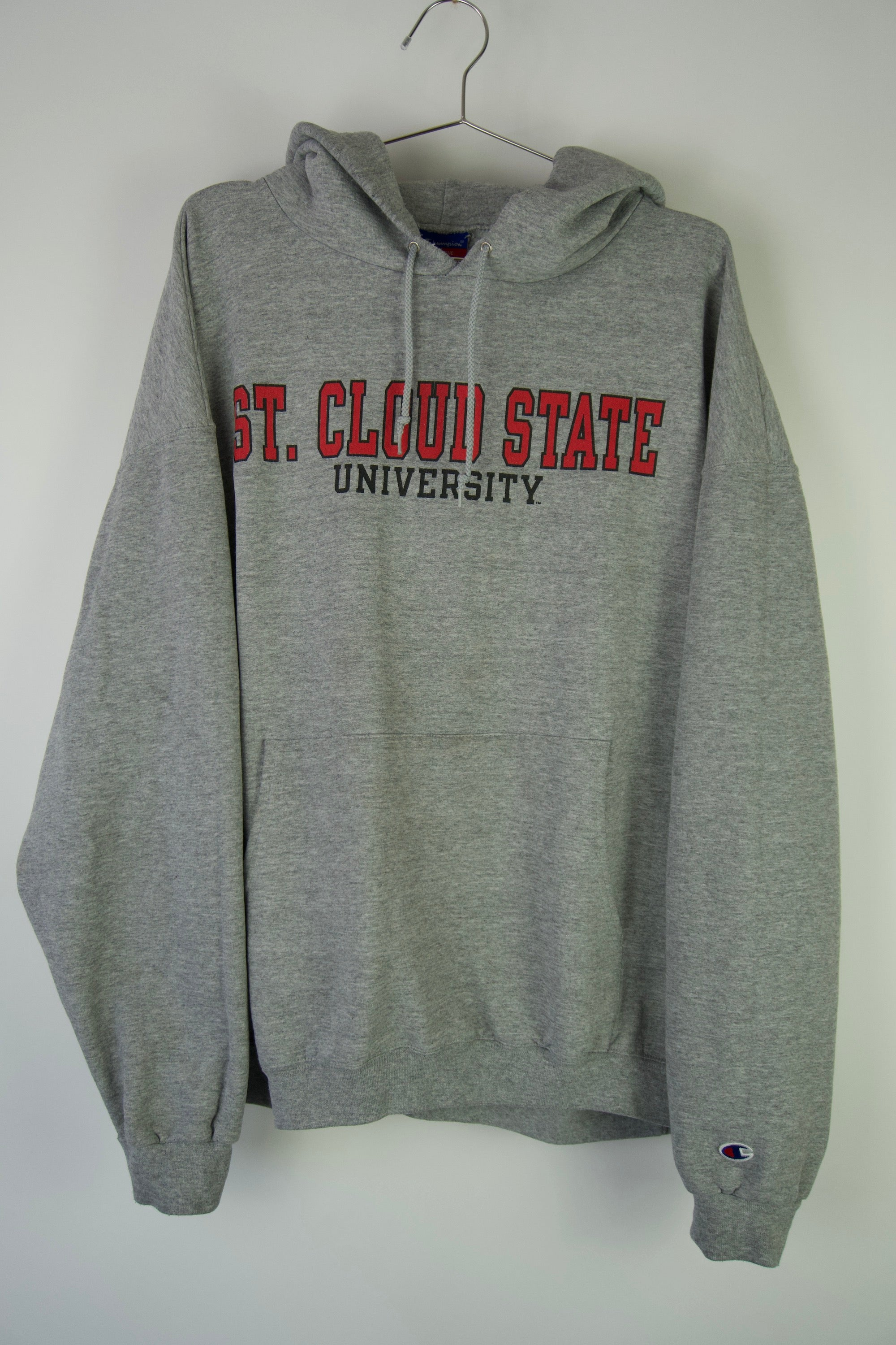 St. Cloud State Champion Hoodie