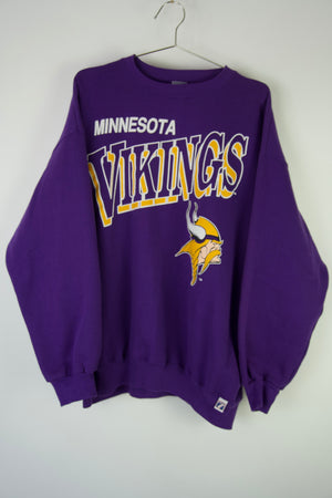 Minnesota Vikings Crewneck