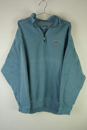 Tommy Bahama Quarter-Zip Sweatshirt