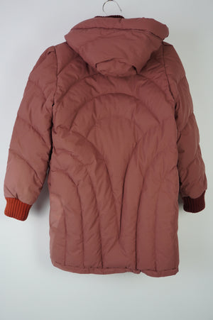 Gallery Puffer Jacket