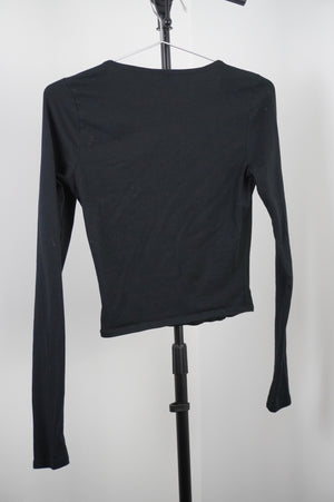 Wild Fable Square Neck Long Sleeve