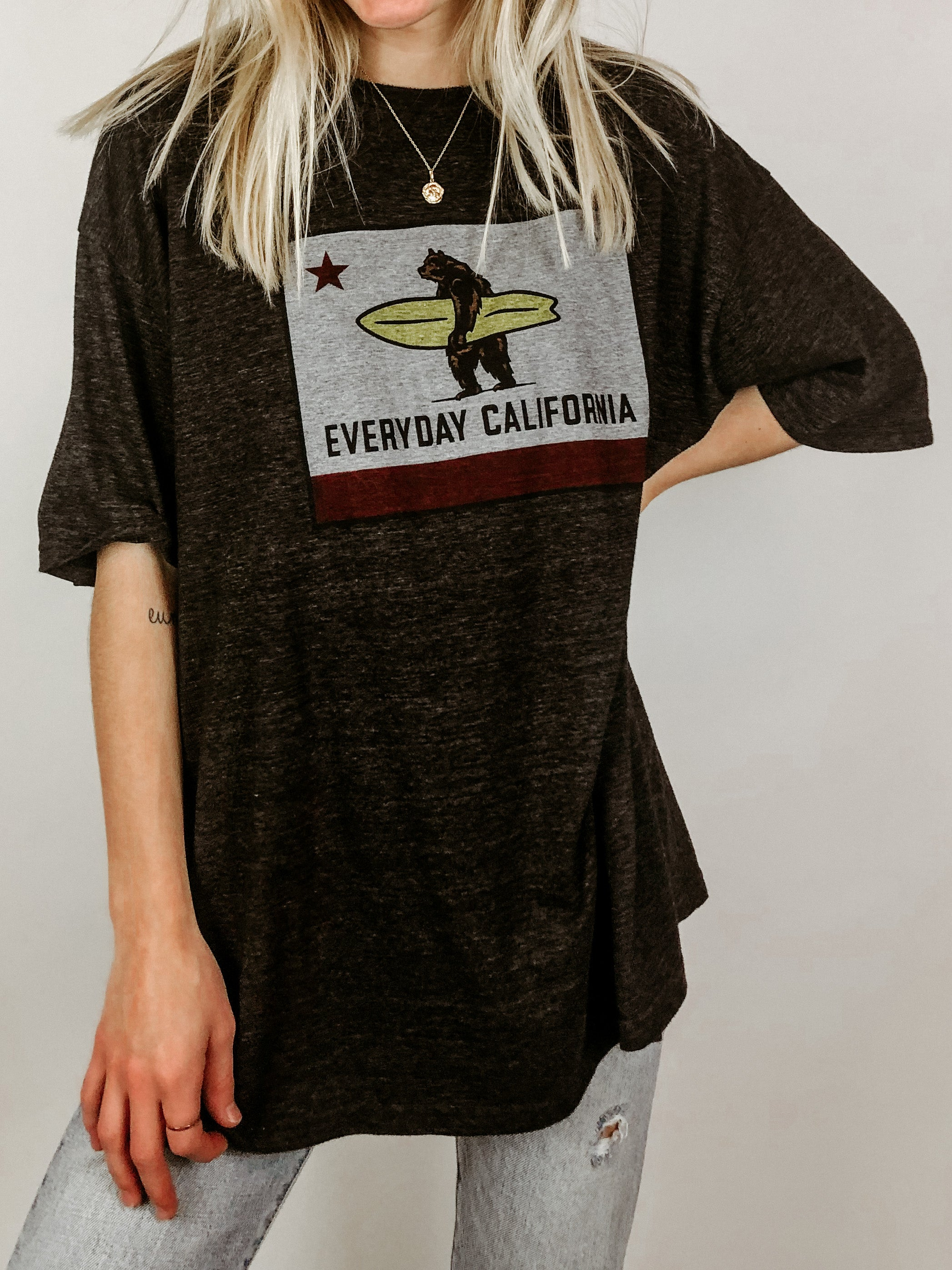 Everyday California T-Shirt