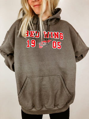Red Wing Sweatshirt