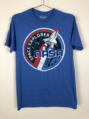 NASA Space Explorer T-Shirt