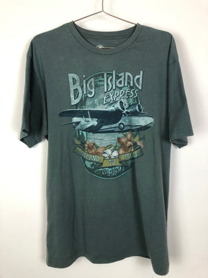 Big Island Express T-Shirt