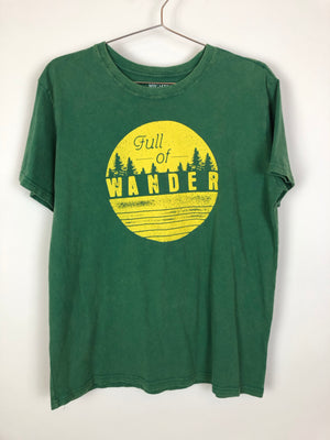 Full of Wander T-Shirt