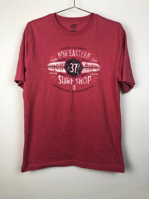 Nor-Eastern Surf Shop T-Shirt