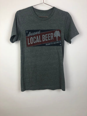 Support Local Beer T-Shirt