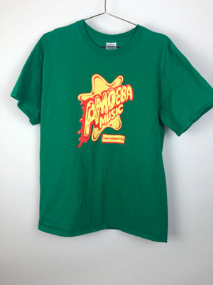 Amoeba Music Graphic T-Shirt