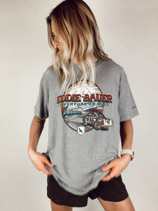 Eddie Bauer Graphic T-Shirt