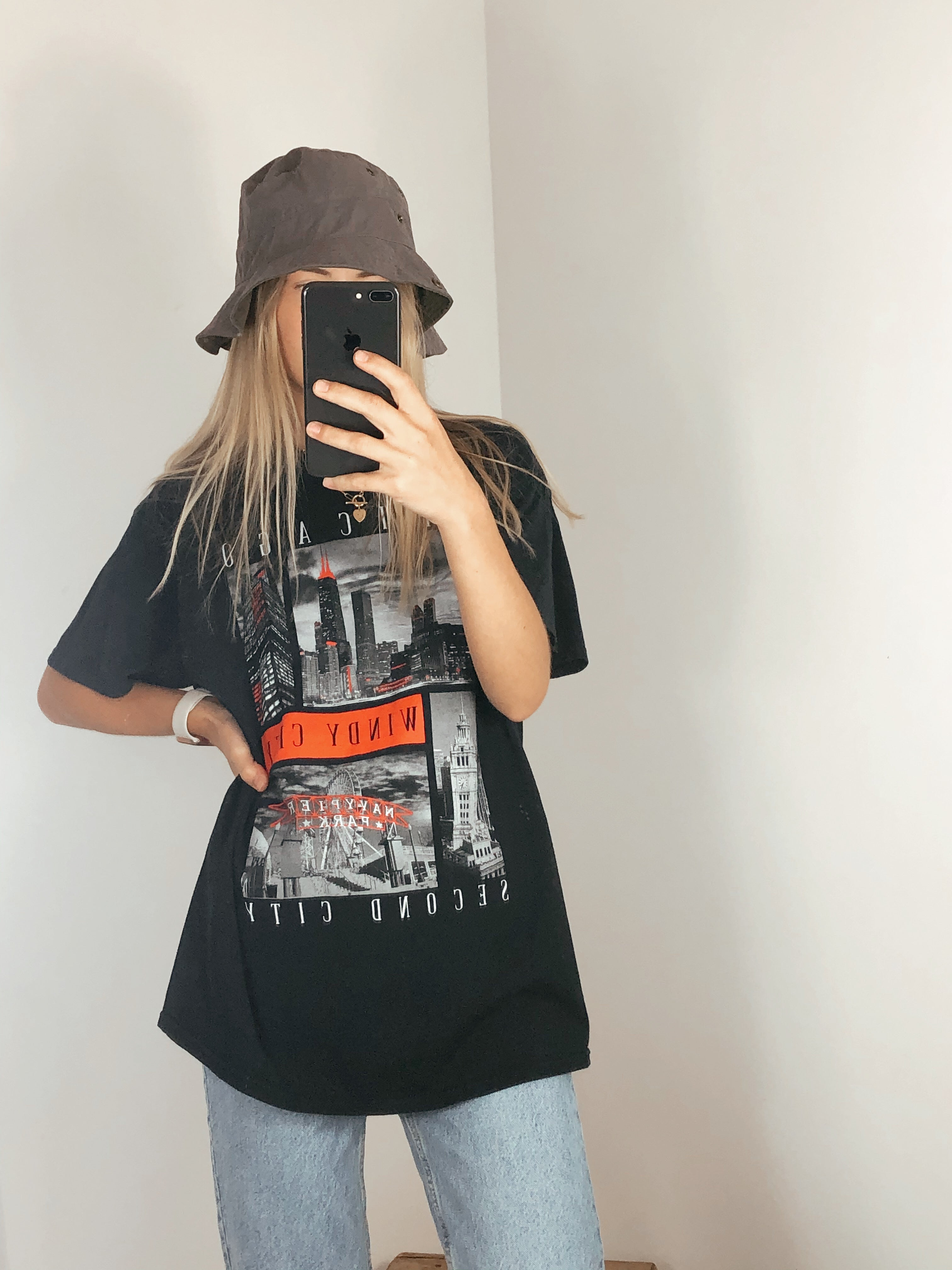 Chicago Tee